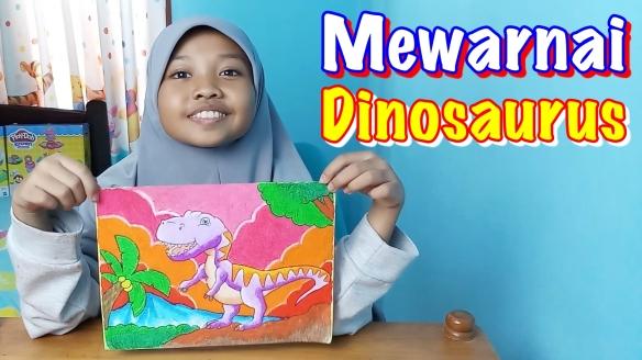 Mewarnai Shaquila Art